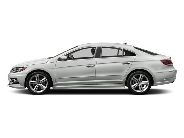 2017 Volkswagen Cc R Line 2 0t Executive W Carbon In San Antonio