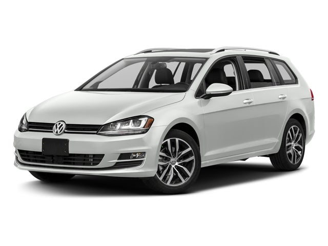 2017 Volkswagen Golf Sportwagen S In San Antonio Tx Ancira Of
