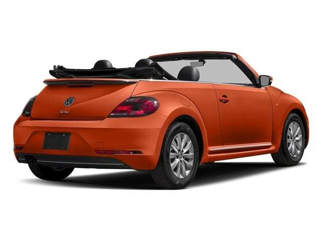 Ancira Eagle Pass >> 2018 Volkswagen Beetle Convertible S - Volkswagen dealer ...