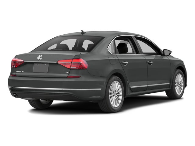 2016 Volkswagen Passat 3.6L V6 SEL Premium - Volkswagen dealer serving San Antonio TX – New and ...