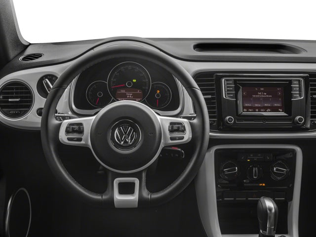 2018 Volkswagen Beetle Convertible Coast Volkswagen Dealer Serving San Antonio Tx New And