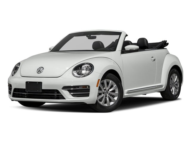 2018 Volkswagen Beetle Convertible S Volkswagen Dealer Serving San Antonio Tx New And Used