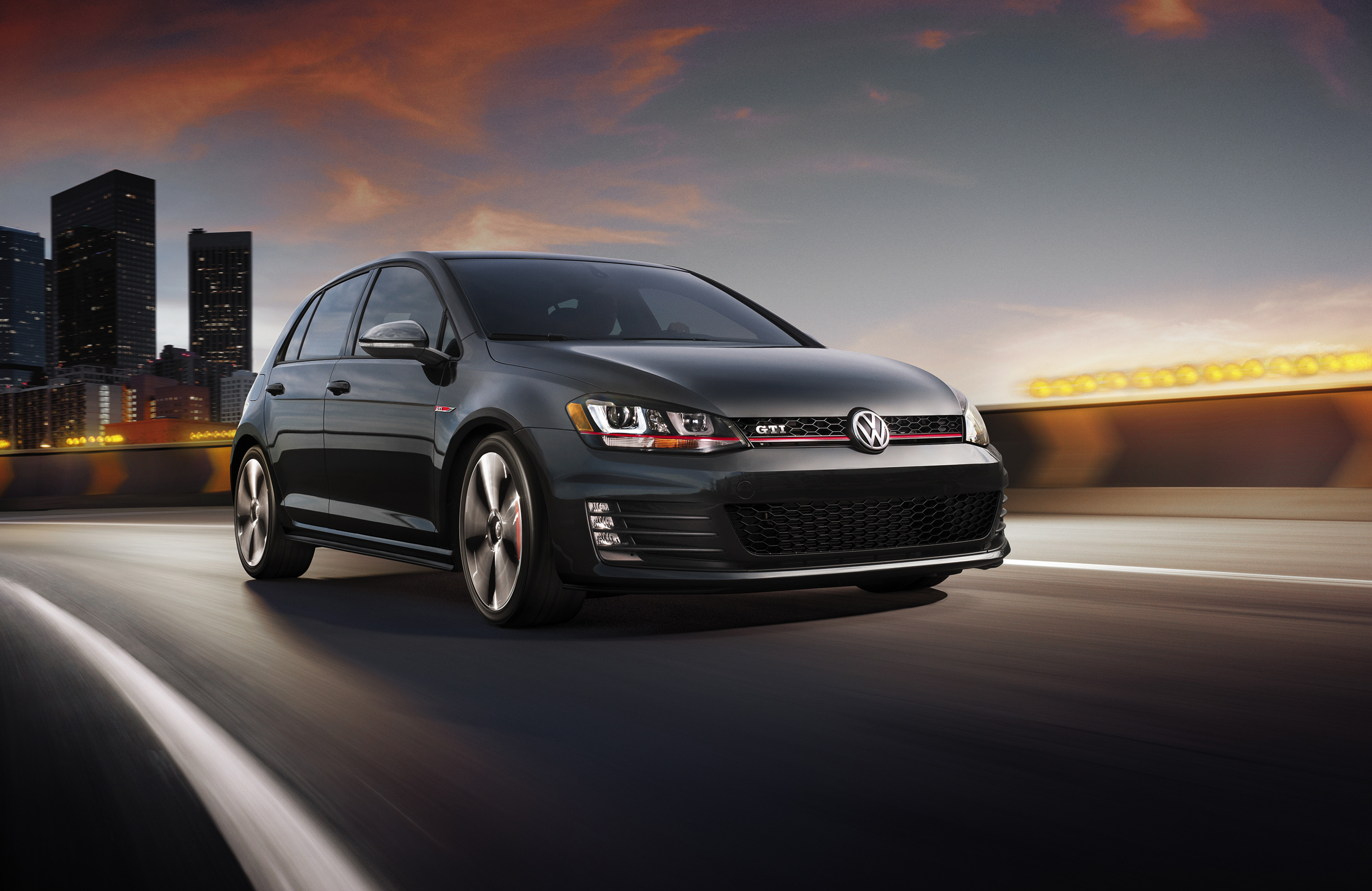 2015 Volkswagen Golf Gti It Doesn T Get Better Than This